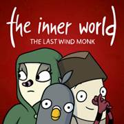 Mise à jour du PS Store 16 octobre 2017 The Inner World – The Last Wind Monk