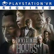 Mise à jour du PS Store 16 octobre 2017 The Invisible Hours