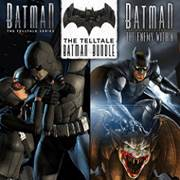 Mise à jour du PS Store 16 octobre 2017 The Telltale Batman Bundle