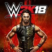 Mise à jour du PS Store 16 octobre 2017 WWE 2K18