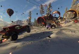 Onrush ps4 xbox one