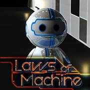 PlayStation Store 2 octobre 2017 LAWS OF MACHINE