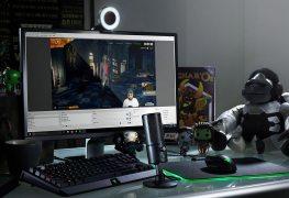 Razer Seiren X et Kiyo streaming 11