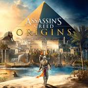 mise à jour du playstation store du 23 octobre 2017 Assassin's Creed Origins