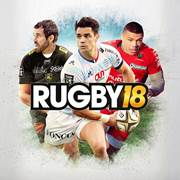 mise à jour du playstation store du 23 octobre 2017 RUGBY 18 Day One Edition