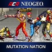 mise à jour du playstation store du 31 octobre 2017 ACA NEOGEO MUTATION NATION