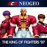 mise à jour du playstation store du 31 octobre 2017 ACA NEOGEO THE KING OF FIGHTERS '97