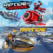 mise à jour du playstation store du 31 octobre 2017 Riptide GP Bundle