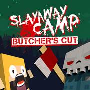 mise à jour du playstation store du 31 octobre 2017 Slayaway Camp The Butcher's Recut
