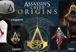 nouveautés ABYstyle assassin's creed origins87