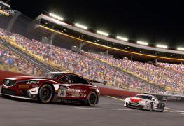 pré-téléchargement de la démo de GT Sport sur PS4 et PS4 Pro