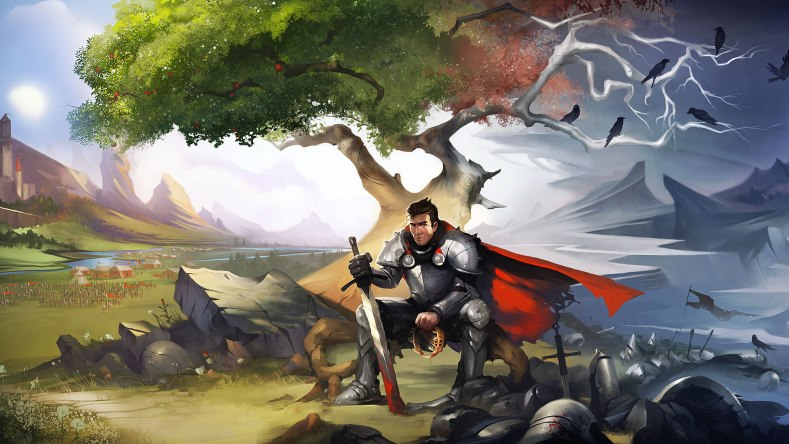 Crowfall_AllSeasonsKnight