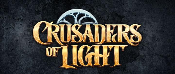 Crusaders of Light Battle Royale