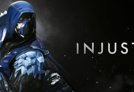 Injustice 2 disponible sur PC microsoft store steam