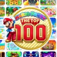 Mario Party The Top 100 date de sortie 3DS liste des jeux