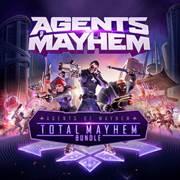Mise à jour du PlayStation Store du 13 novembre 2017 Agents of Mayhem – Total Mayhem Bundle