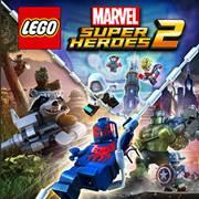 Mise à jour du PlayStation Store du 13 novembre 2017 LEGO Marvel Super Heroes 2
