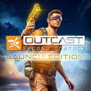 Mise à jour du PlayStation Store du 13 novembre 2017 Outcast – Second Contact Launch Edition