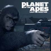Mise à jour du PlayStation Store du 20 nvembre 2017 Planet of the Apes Last Frontier – Team Ape Bundle