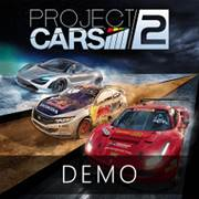 Mise à jour du PlayStation Store du 20 nvembre 2017 Project CARS 2 Demo