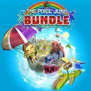 Mise à jour du PlayStation Store du 20 nvembre 2017 The PixelJunk Bundle