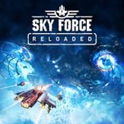 Mise à jour du PlayStation Store du 27 novembre 2017 Sky Force Reloaded