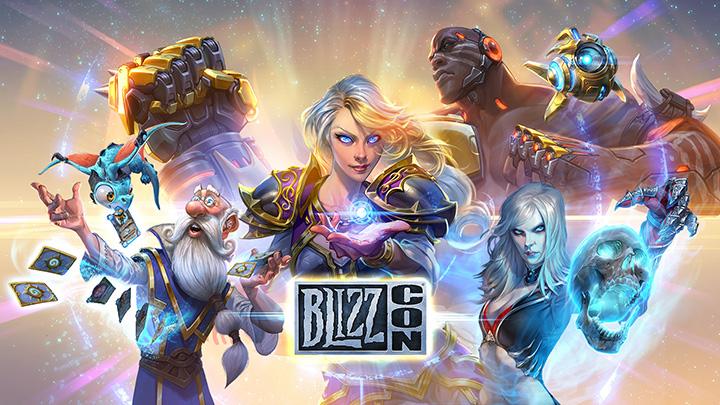 nouveautés dans les jeux Blizzard