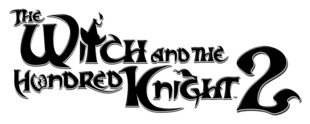 the witch and the hundred knight 2 logo