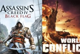 assassin's creed black flag gratuit