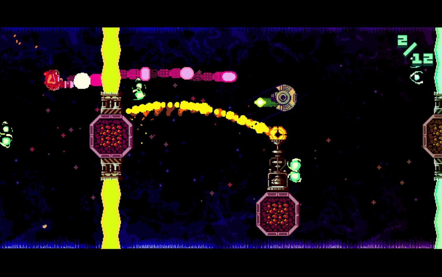 Atomik RunGunJumpGun nintendo switch12