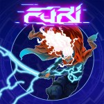 Furi nintendo eshop switch