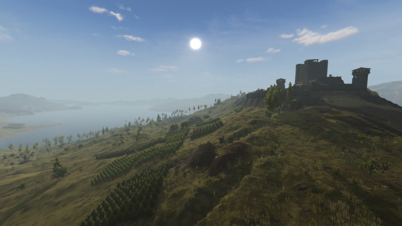 LiF MMO Life is Feudal MMO acces anticipé steam
