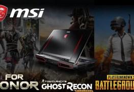 MSI GT75VR Titan Pro 5