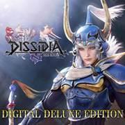 Mise à jour du PlayStation Store du 30 janvier 2018 DISSIDIA FINAL FANTASY NT Digital Deluxe Edition