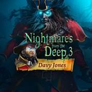 Mise à jour du PlayStation Store du 30 janvier 2018 Nightmares from the Deep 3 Davy Jones