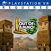 Mise à jour du PlayStation Store du 30 janvier 2018 Out of Ammo