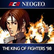 Mise à jour du PlayStation Store du 8 janvier 2018 ACA NEOGEO THE KING OF FIGHTERS '98