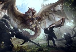 Monster Hunter World optimisé sur PC