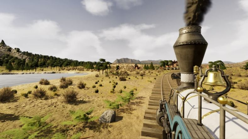 Railway Empire pc ps4 pro xbox one x steam gog 7