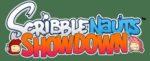Scribblenauts Showdown ps4 switch xbox one
