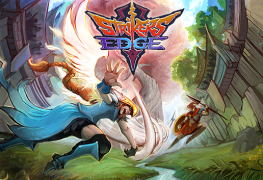 Strikers Edge pc ps4 steam