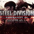 DLC Bach to Hell pour Steel Division Normandy 44