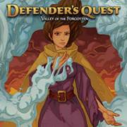 Defender's Quest Valley of the Forgotten DX (DUP)