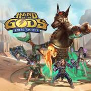 Hand of the Gods SMITE Tactics