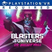 Mise à jour du PlayStation Store du 26 février 2018 Blasters of the Universe