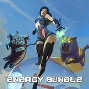 Mise à jour du PlayStation Store du 26 février 2018 Energy Bundle (Energy Invasion, Energy Cycle, Energy Balance)