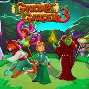 Mise à jour du PlayStation Store du 26 février 2018 Gnomes Garden 3 The thief of castles