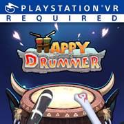 Mise à jour du PlayStation Store du 26 février 2018 Happy Drummer VR