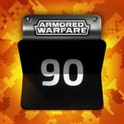 Mise à jour du PlayStation Store du 5 février 2018 Armored Warfare 90 days of Premium Time