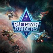Mise à jour du PlayStation Store du 5 février 2018 RiftStar Raiders Demo